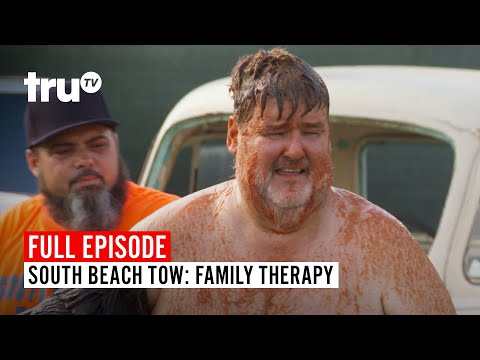 South Beach Tow | Season 7: Family Therapy | Watch The Full Episode | TruTV
