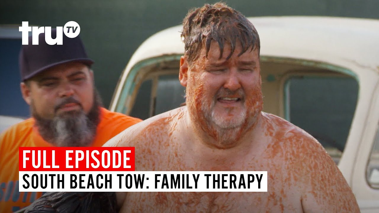 Download South Beach Tow | Season 7: Family Therapy | Watch the Full Episode | truTV
