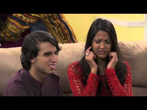 Halal In The Family:  A Very Spooqy Halloween Special