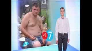 Сбрось лишнее с диетой Елены Малышевой! Выбывание Игоря Лебедева
