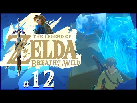 The Legend of Zelda: Breath of the Wild - Part 12 | Kaya Wan Shrine + Ancient Songs!
