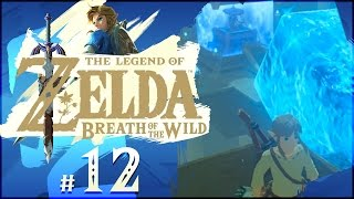 The Legend of Zelda: Breath of the Wild - Part 12 | Kaya Wan Shrine + Ancient Songs!