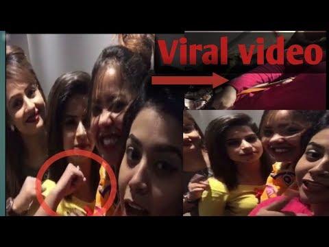 ISME TERA GHATA MERA KUCH NAHI JATA || MUSICALLY 4 GIRL Most Viral || TARA GHATA