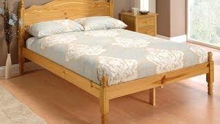 Verona - Roma Bed Frame