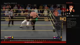 Wwe 2k17 Episode 142: Climb the rankings quite quickly.