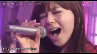 西内まりや LOVE EVOLUTION 西内まりや 検索動画 16