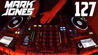 #127 Techno mix August 1st 2019