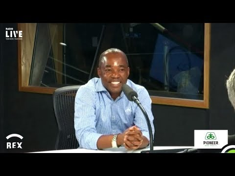 Dr Rowland Tsimba on Radio Live NZ