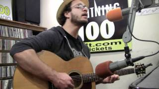 Amos Lee - Keep It Loose, Keep It Tight - Live at Lightning 100