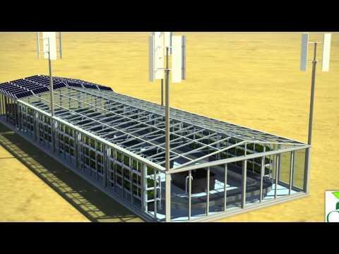 Cybernated Farm Systems (Promotional-Video) [Deutsche Synchronfassung]