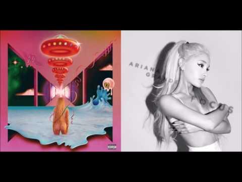 Woman / Focus (Kesha / Ariana Grande) Mashup
