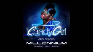 Candy Girl (Dirty Remix) ||ELECTRO 2011|| + DOWNLOAD .MP3