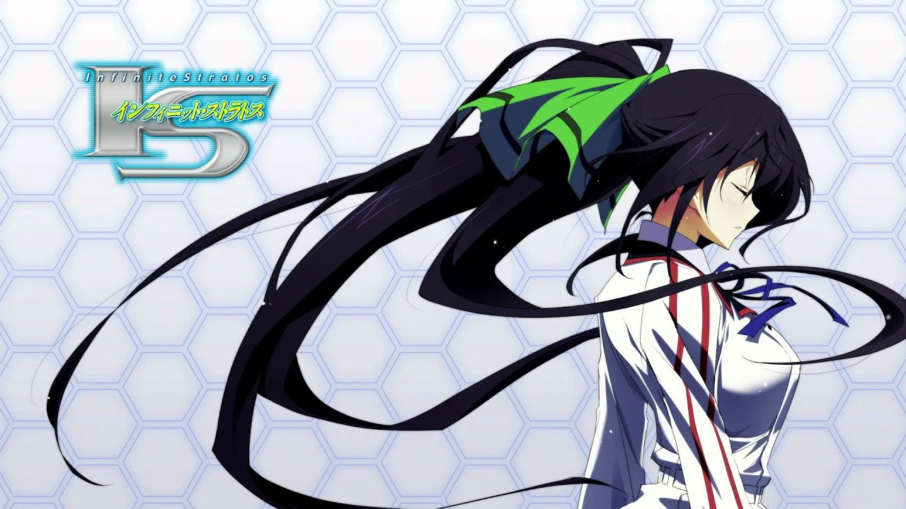 Infinite Stratos 2 Ignition Hearts Houki Shinonono By Alonsoxx