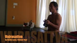 Download Vajrasattva Mantra by Lama Norbu, Tibet Yoga MP3 song and Music Video