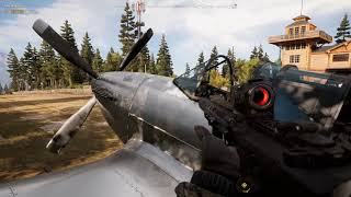 Far Cry 5 Gameplay Part 14
