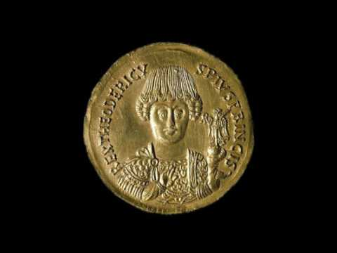 the life of theodoric the great king of the ostrogoths