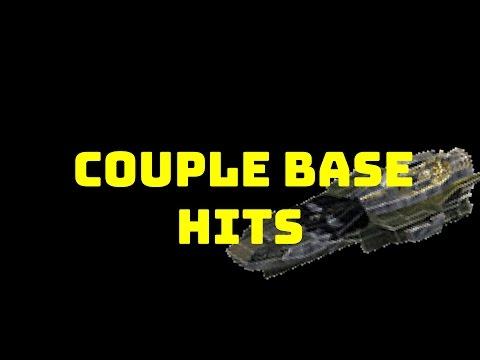 two base hits, gimps // BATTLE PIRATES