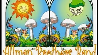 The Allman Brothers - Blue Sky 1971
