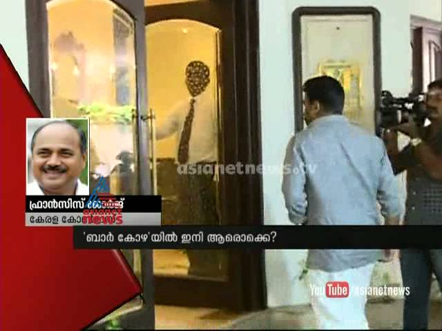 Bar Owners' association comes in support of Biju Ramesh Asianet News Hour 6th Nov 2014 Part 3