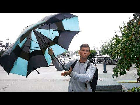 RAIN · COUVER - VANCOUVER - Vlogging Vancity 4