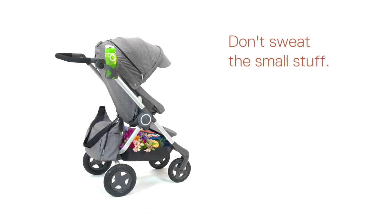 Avansert Stokke Scoot Stroller Baby Mode Australia - YouTube MX-26