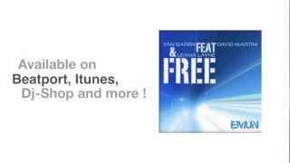 Yan Garen feat David Martini & Leana Layne - FREE