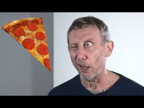 [YTP] Michael Rosen's Pizza Madness thumbnail