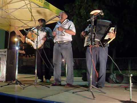 Trio Mandacaru