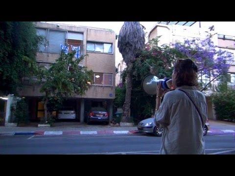 Israeli Activist Accuses Interior Minister of Int'l Law Violations