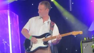 LES CLACKOS - FBI / LIVE GENEVE 2013 - JARDIN ANGLAIS