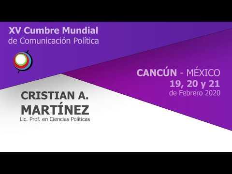 xv-cumbre-mundial-comunicaciÓn-polÍtica.-la-construcción-de-una-hegemonía-nacional---latinoamericana