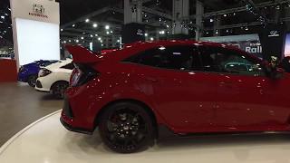Salón del Automóvil de Barcelona 2017 - Motorpoint