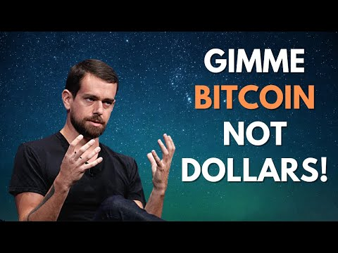 Why Corporations Are Gobbling Up Bitcoin!