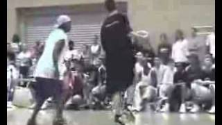 Streetball All-Stars Game 2003 Part 1