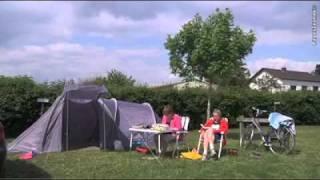 Camping le Hameau des Champs
