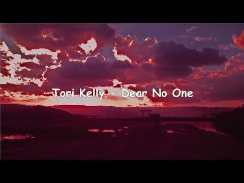 Tori Kelly - Dear No One (lyrics with Indonesian sub)