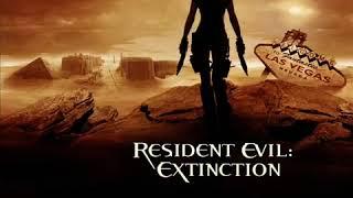 Resident Evil  Extinction  Convoy  Charlie Clouser Soundtrack