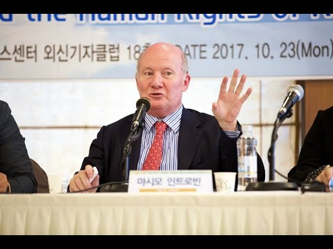 【Lecture by Massimo Introvigne】Persecuting the Church of Almighty God as a Xie Jiao in China