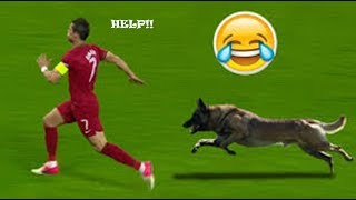 Comedy Football & Funny Moments, Fails, Skills, Bloopers 2019 HD