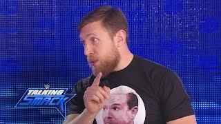أخبار WWE : دانيال براين يدافع عن البيلا ، تاى ديلينجر يريد الانتقام من بوبي رود ، باتيسيتا فى حراس المجرة الجزء الثانى