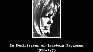 Ingeborg Bachmann - Eines Tages