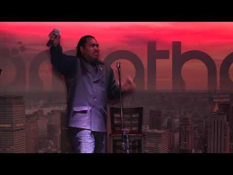 Tyman's Comedy feat. Clifton Simmons, Blame the Comic and Bernita Ward