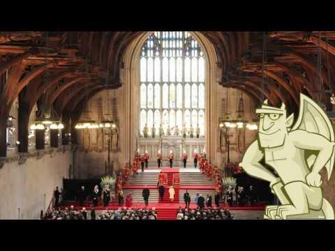 Inside Parliament: Westminster Hall
