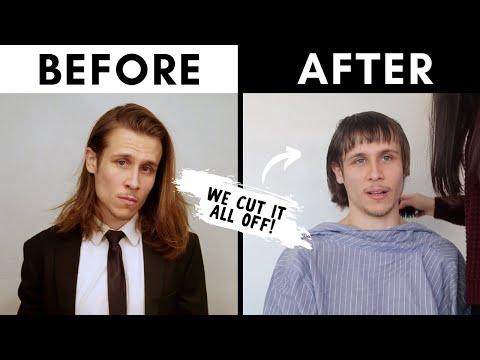 recreating-iconic-men's-haircuts-in-quarantine-|-bowl-cut,-mullet,-long-hair,-pompadour
