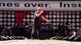 Genesis - Invisible Touch (Live 2007) (Promo Only)