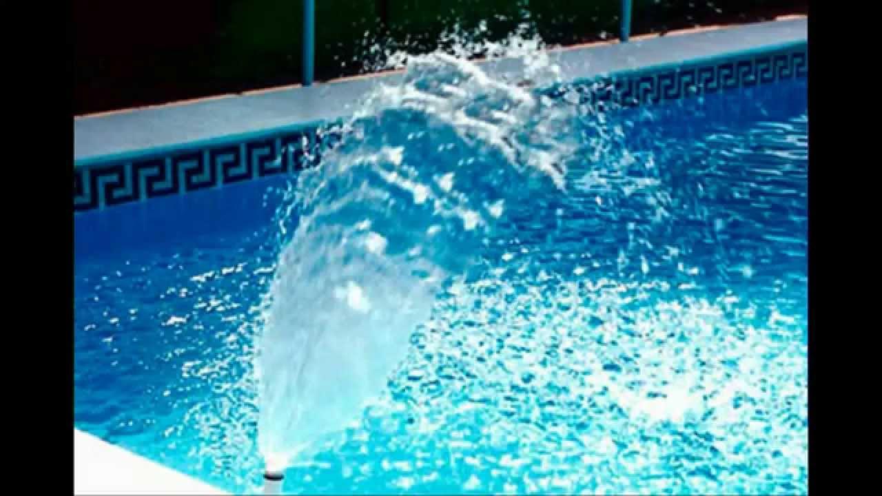 Fuentes para piscinas comprar boquillas para fuentes de jard n fountain nozzles youtube - Fuentes para piscinas ...