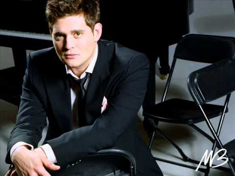 Michael Buble - I wanna go home