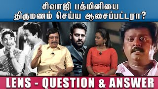 பிரபாஸ் மாதிரி தமிழில்  பான் இந்தியா நடிகராக  வரக்கூடியவர் யார்? - Lens   Cinema Questions & Answers