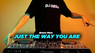 Download Lagu Dj Just The Way You Are