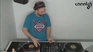 DJ Andy - Drum